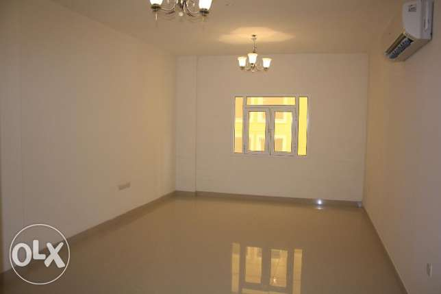 new 1 bhk flat for rent in alkhod six مسقط -  3