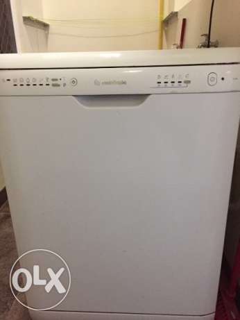 Ariston Dish washer for sale