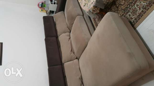 Sectional sofa in great condition