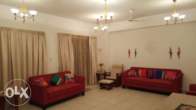 Amazing 3 BHK for rent in Gallery Muscat Mall and Apartment Complex مسقط -  5