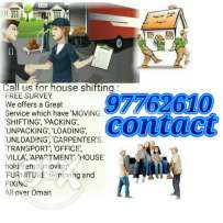 Professional House shifting office shifting Best carpenter best workin