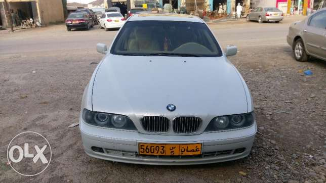 BMW - for urgent sale
