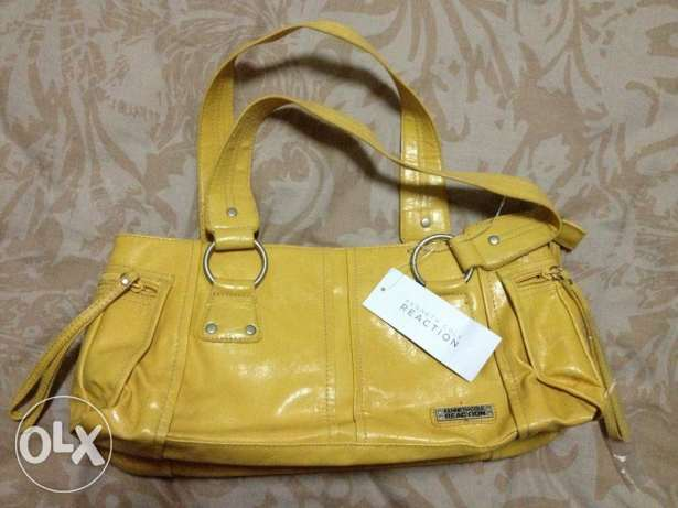 Kenneth cole ladies handbag السيب -  1