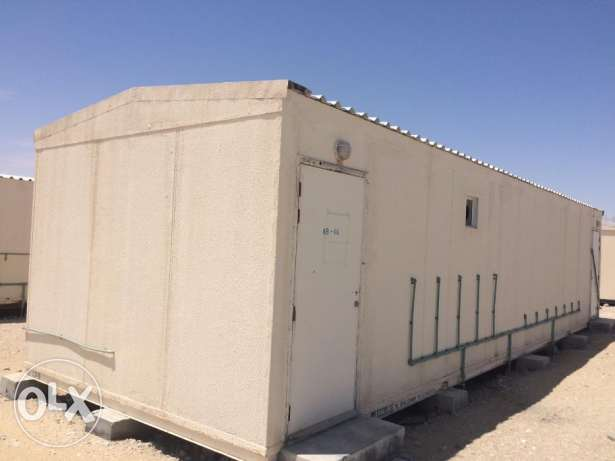 we have very Best Ablution Portacabin for sale in oman مسقط -  8