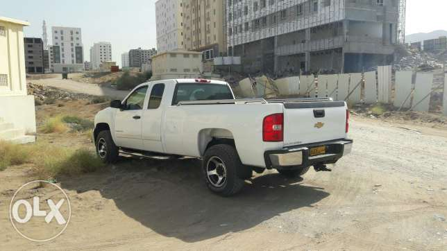 Silverado 2500HD great car for great price 3200 مسقط -  3