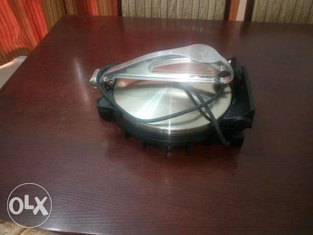 Geepass tortilla maker مسقط -  1