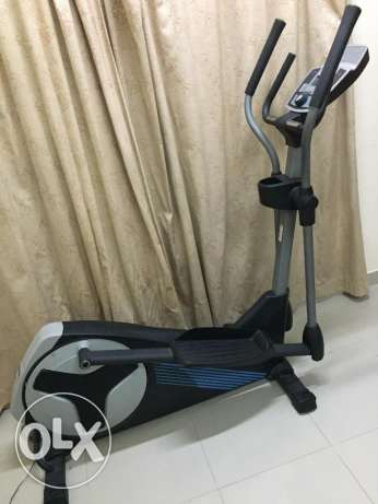 Elliptical Cross trainer ( NordiTrack) for 160 OMR