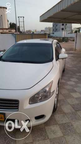 Nissan Maxima 2010 - First Owner مسقط -  2