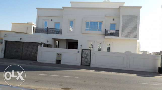 twin villa for sale مسقط -  6