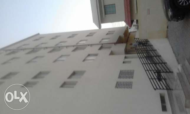 Flat for rent at rox road