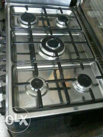 cooking range 80 x 55 cms imed selling omr 120 negotiable مسقط -  2