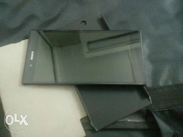 Sony Xperia z ultra for sale with accessories