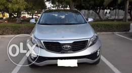 Accident Free KIA SPORTAGE EX 2.4 NEW brand Engine&Head+Warrantee2017