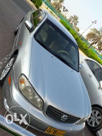 Nissan Maxima for sale مسقط -  5
