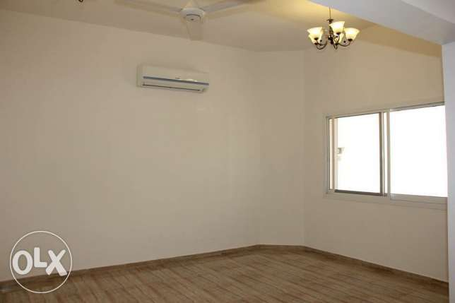 one room for rent in a villa مسقط -  1