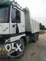 5Mercedes-Benz Tipper for sale