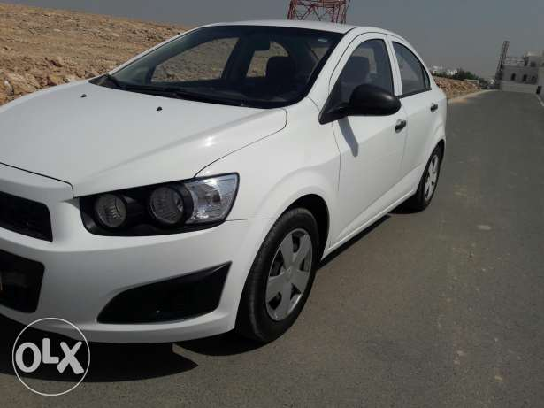 50 OR/ monthly without down payment sonic 2012 bahwan agency 93,000KM