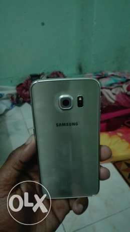 samsung sd edge fresh phone no poblem in my phone with head phon charg مطرح -  5