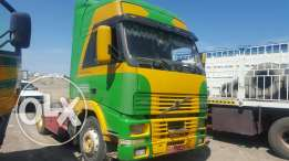 Volvo FH12 2001