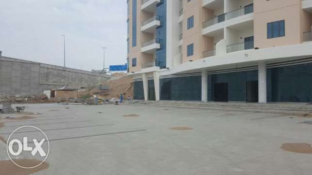 KA 075 Luxury Apartments 2 BHK in Khuwer for Rent