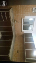 2 bed flat in Qurum