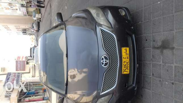 Toyota for sale very clean السيب -  4