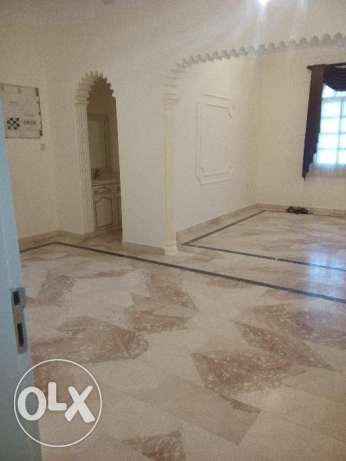 3 BHK Specious Apartment with Dining Hall without AC at Al Khuwair