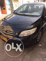 toyota corolla for sale 2008