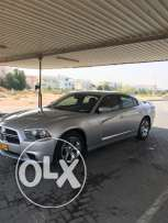 Dodge Charger 3,6 model 2012 in very good condition only 127000km