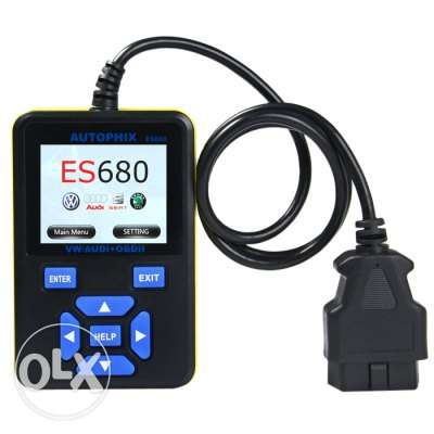 Car Diagnostics Tool for VW / Audi