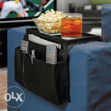 arm rest organizer مسقط -  4