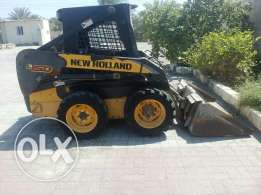 Bobcats new Holland available 2011model