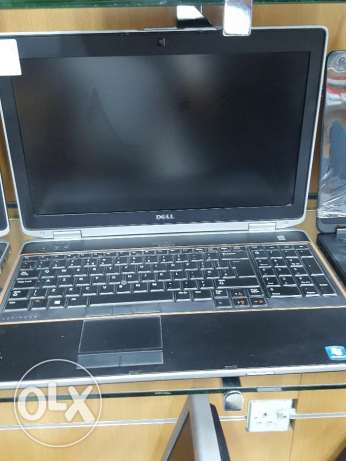 Dell Laptop i7 For Sale Ram 12 GB very good Condition Work Station