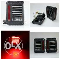 Led tail light evo 2 speakers