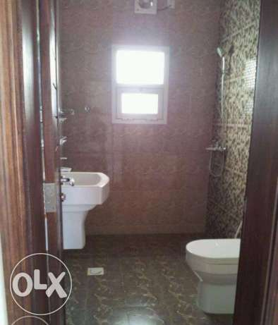 e1 part of twin villa for rent in al ansab phase 3 بوشر -  4