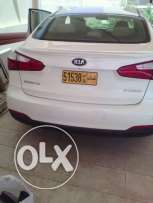 Kia Cerato Special Edition like new FULL AUTOMATIC with GCS