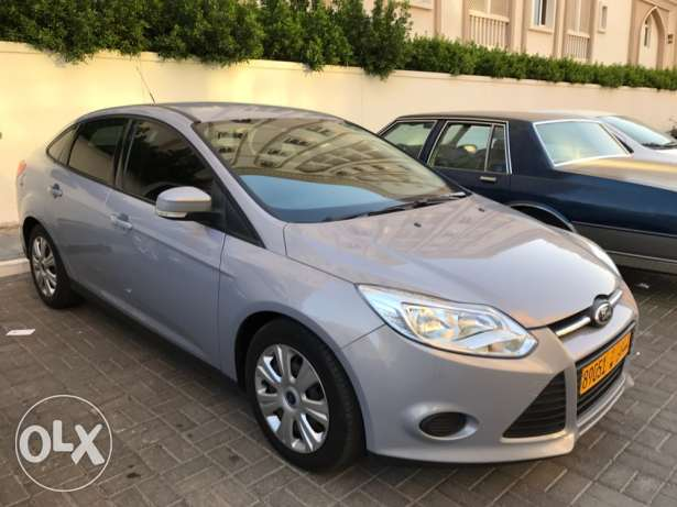 ford focus expat used