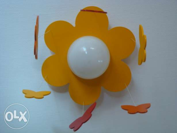 Lamps to kids room for sale مسقط -  1