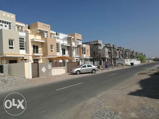 Zia al khod villas for sale السيب -  4