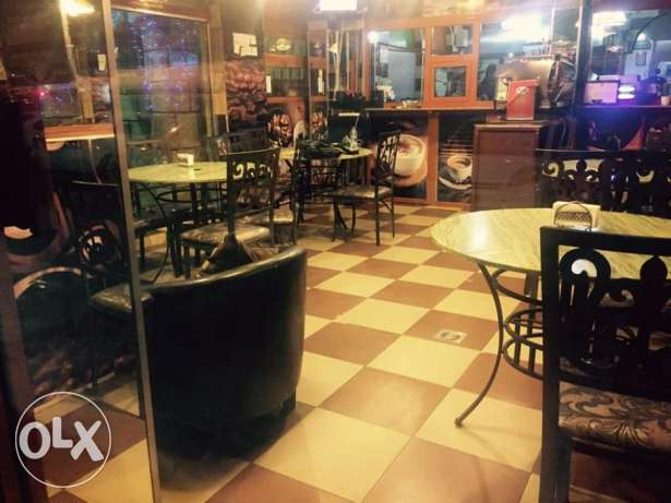 Restaurant/Cafe for SALE