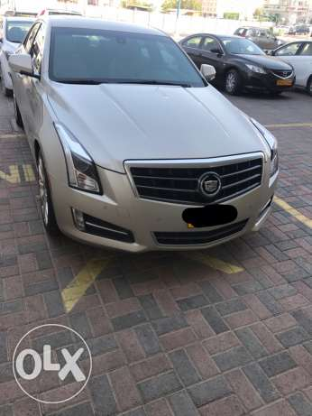 Cadillac ATS Brand new condition