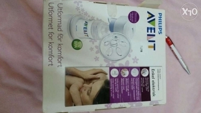 Avent Electric Brest pumps ( one used, one New) ,Stroller, Musical Toy مسقط -  3