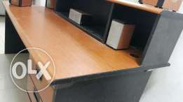 Study table with 5speakers for sell