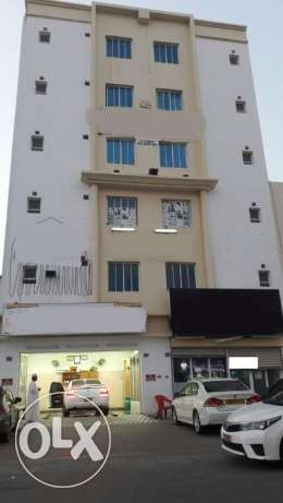 KK 581 Flat 2 BHK In Khod 6 for Rent