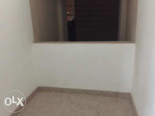 w1 flat for rent بوشر -  6