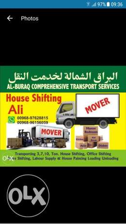 Any time houses shifting service