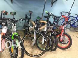 cycle Shop for sale in Alkhoud