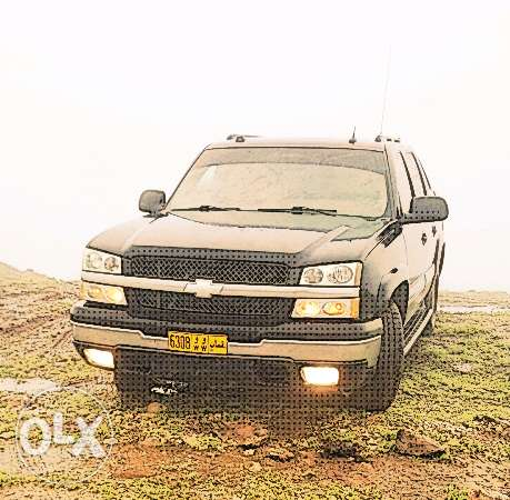 Chevrolet for sale طاقة -  1