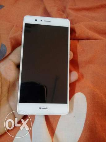 Huawei P9Lite - mobile only مسقط -  2