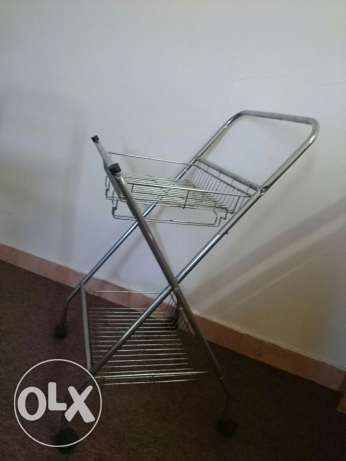Tea trollies السيب -  5